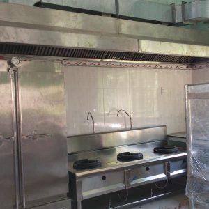 Hệ thống bếp