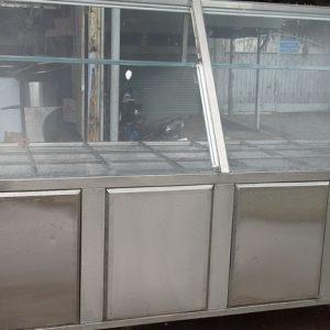 Tủ hâm nóng thức ăn