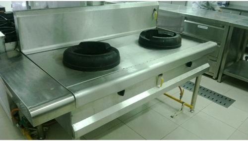 Quy trình lắp đặt thiết bị bếp công nghiệp nhanh chóng, an toàn