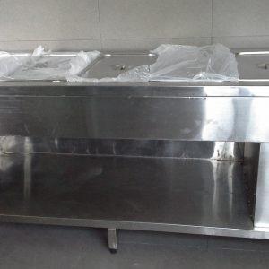 Tủ hấp cơm công nghiệp 1