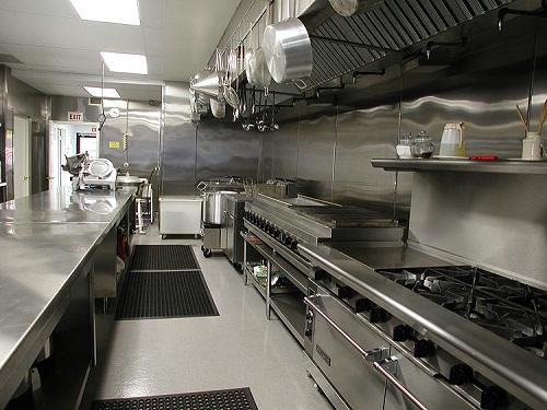 Làm thế nào để phát huy tối đa công năng của bếp ăn công nghiệp?