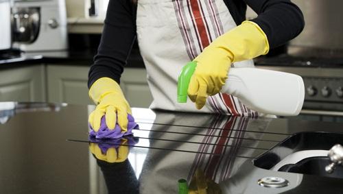 Sử dụng thiết bị inox dễ dàng đảm bảo được vệ sinh