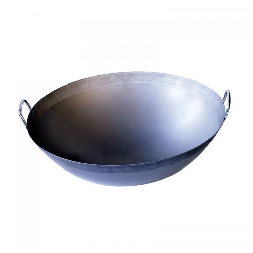 Inox Toàn Thịnh nhận gia công sản phẩm chảo công nghiệp