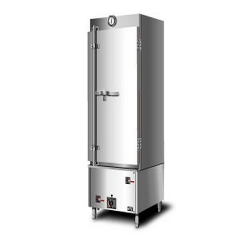 Tủ cơm công nghiệp có dễ sử dụng không?